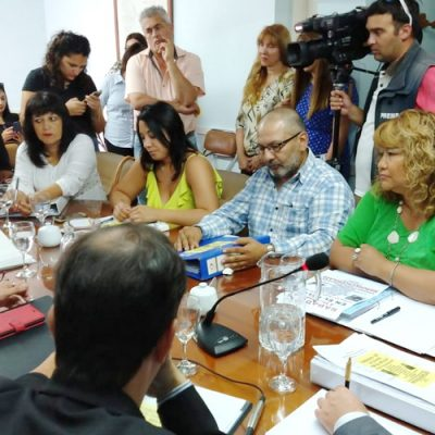 Municipales de Cutral Co recibirán un 40% de aumento