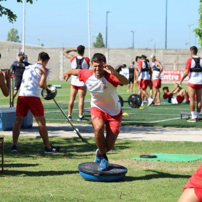 Huracán jugará contra Estudiantes en Cutral Co