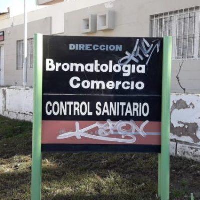 Bromatología secuestró chacinados sin cadena de frío