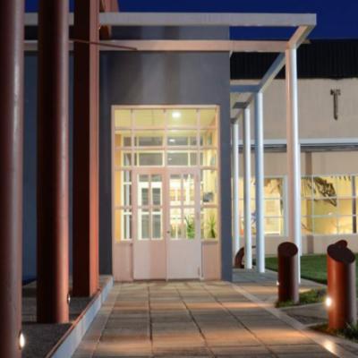 El Museo de Huincul abrirá sus puertas al público