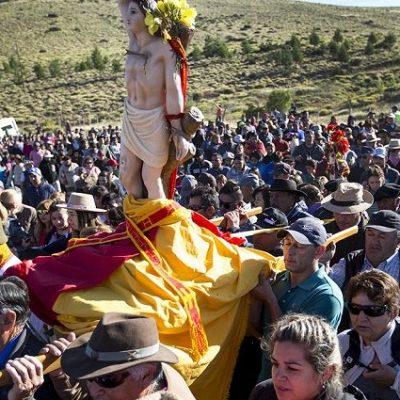 El miércoles se celebra la misa de San Sebastián, mira los horarios