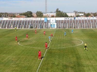 Alianza se impuso ante Independiente por 2 a 1