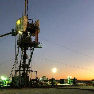 Falleció un trabajador petrolero