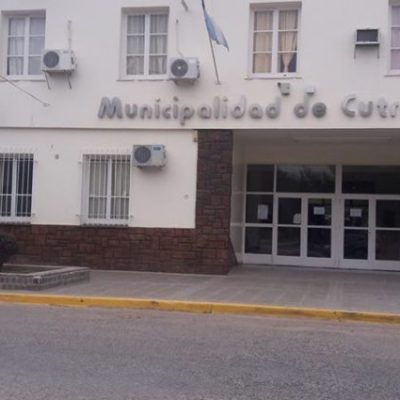 El intendente Rioseco completó su agenda de gestiones en Buenos Aires