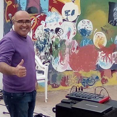 Artista local nominado a los Premios Gardel
