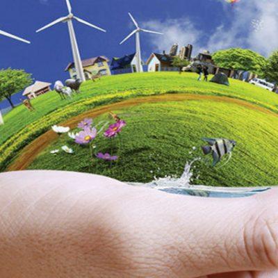 Vecinos interesados en las energías limpias