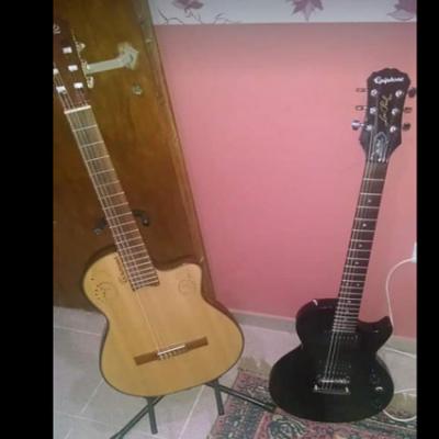 Robaron instrumentos a conocido músico de Cutral Co