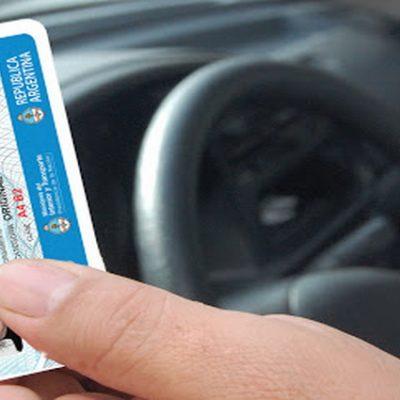 Huincul espera poder realizar trámites de licencia de conducir