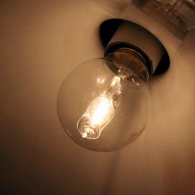 En estos días de calor intenso resulta necesario cuidar la electricidad