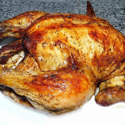 Habrá feria de pollo solidaria en el Parque Oeste