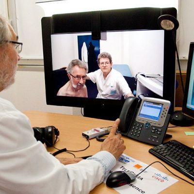 """PAMI suma el servicio de """"telemedicina"""""""