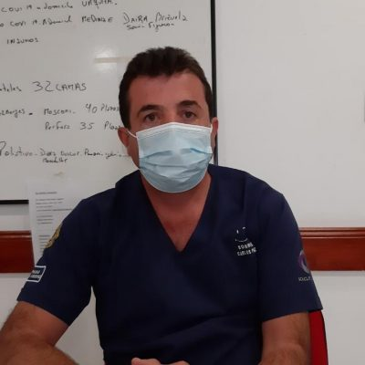 Descartan vacunaciones VIP en Neuquén