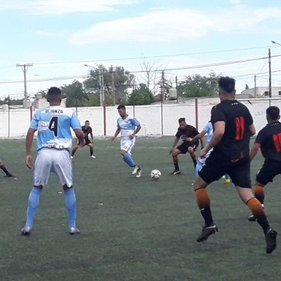 La Copa Arranca con clásico y Rivadavia de visitante