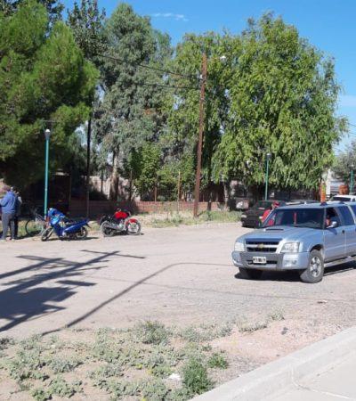 Desocupados esperan respuestas frente a empresas de Huincul