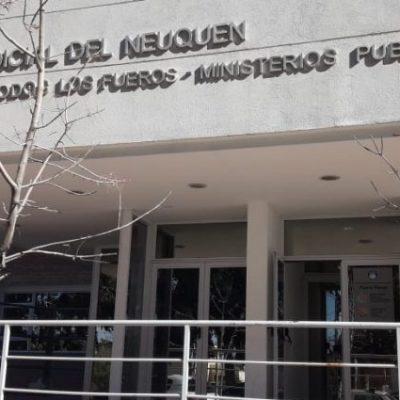 Ocho años de prisión para dos violadores de una joven de Picun Leufú