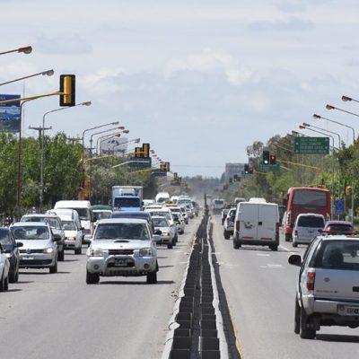 Habrá operativo vial en las rutas neuquinas por la semana santa