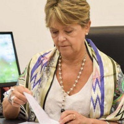 Madres y padres denunciaron a la ministra de educación