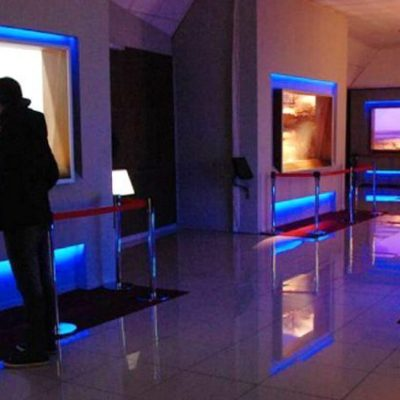 La Sala de Dioramas suma apoyo para ser destacada