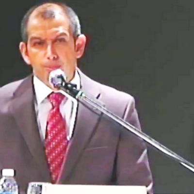 El intendente Suárez quiere un nodo logístico para Plaza Huincul