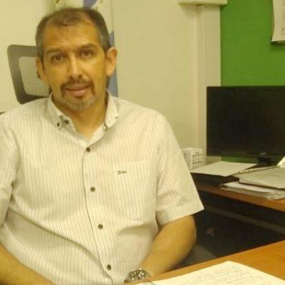 El intendente Suárez retoma actividades