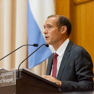 Gutiérrez apuntó a la reactivación