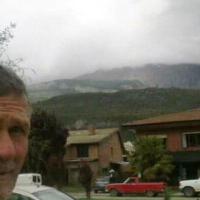 Falleció el poblador que había sido trasladado a Buenos Aires por las quemaduras