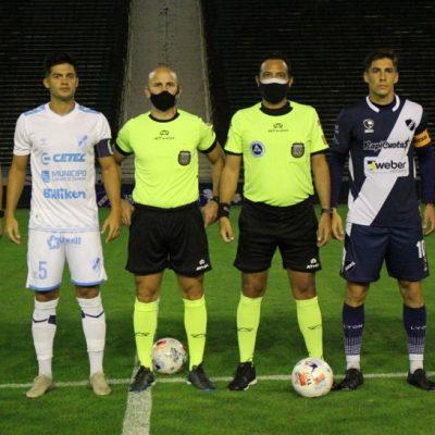Se postergó el partido de Copa Argentina