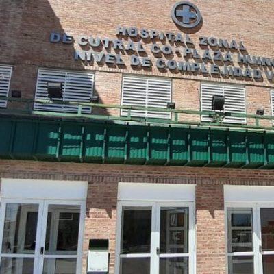 Nuevas autoridades en el Hospital y Zona Sanitaria