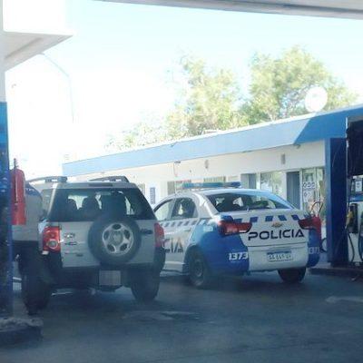 La Policía advirtió que podría quedar sin combustible