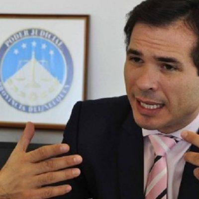 El Ministerio Fiscal llamó a una mediación al gobierno y autoconvocados