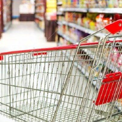 La inflación de marzo fue de 4,8 %