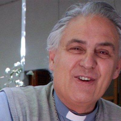 El obispo Croxatto desmintió el fallecimiento de Melani
