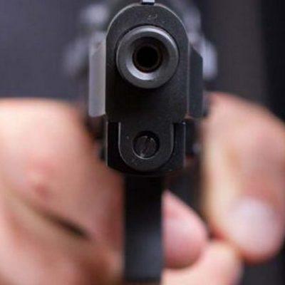 Lesionado de arma no denunció