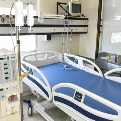 El Ministerio de Salud suspendió las cirugías programadas