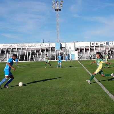 Reiteran que el fútbol de Neuquén es sin público
