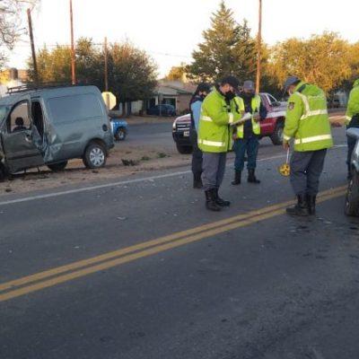 Piden testigos del accidente de Ruta 22