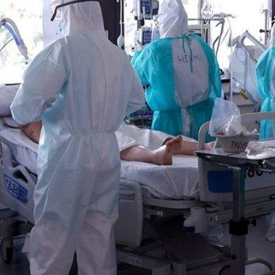 El laboratorio central confirmó el aumento de la circulación de la cepa Manaos