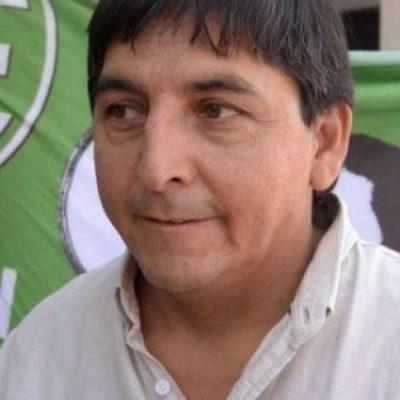 Quintriqueo denunció en el Inadi al diputado Cesar Gass