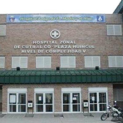 El hospital recibirá concentradores de oxígeno que se pagarán con fondos del ENIM