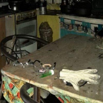 Ropa colgada sobre un calefactor habría desatado el incendio fatal en Neuquén