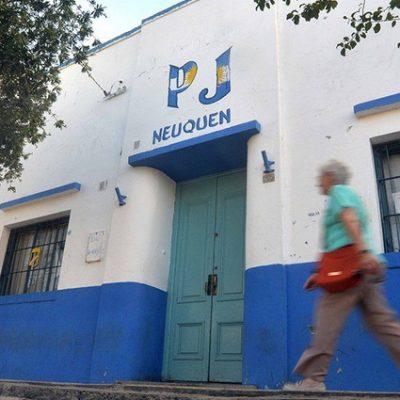 El PJ neuquino pedirá postergar las elecciones internas