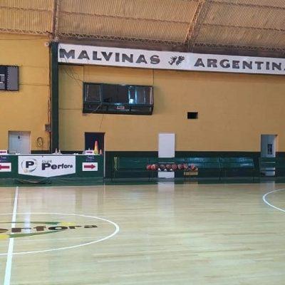 Hermosean el Malvinas Argentinas
