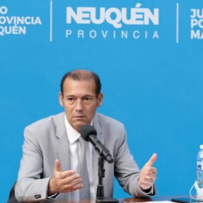 Neuquén extendió las medidas restrictivas hasta el 13 de junio