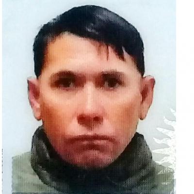 DELMONTE RAMON ANTONIO  Q.E.P.D