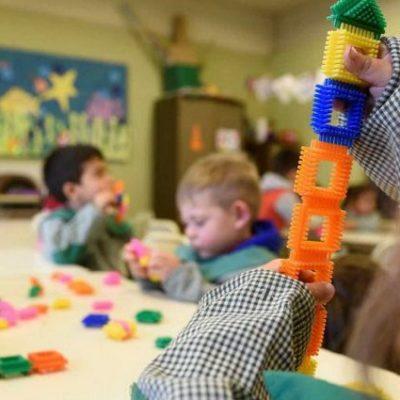 Próximamente se licitará la obra del jardín de infantes del barrio Zanni