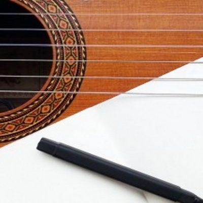 Inscriben para taller de composición de canciones