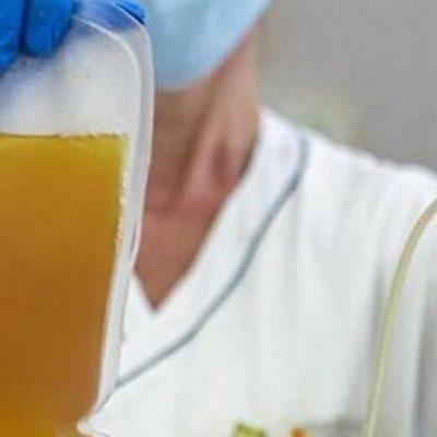Se implementó en la comarca el protocolo de transfusión de plasma