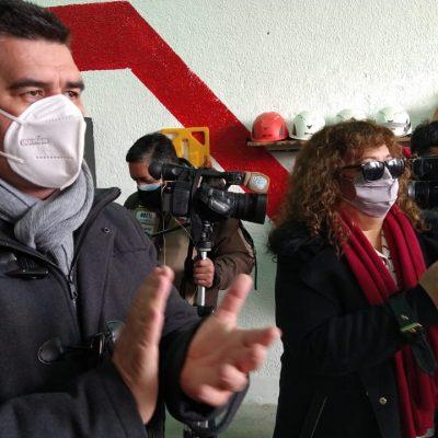 """Marga Yunes: """"El municipio está ordenado"""""""