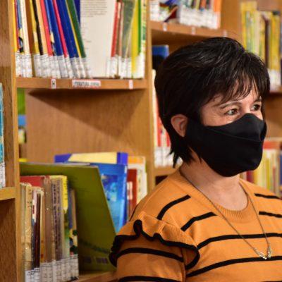 Con nueva conducción la Biblioteca Juan Benigar retoma actividades