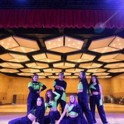 Agrupación de danzas organiza rifa solidaria